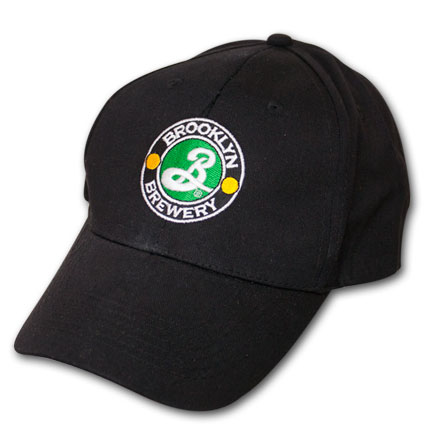 Brooklyn Brewery Baseball Cap