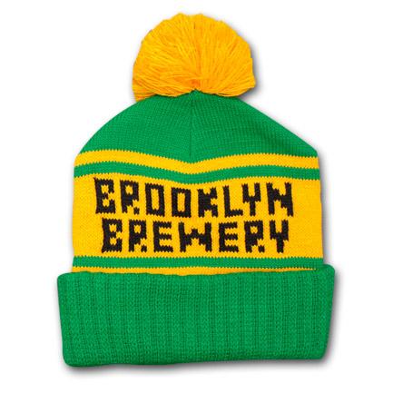 Brooklyn Brewery Winter Hat