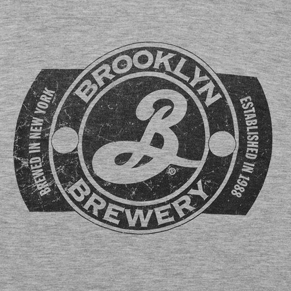 Brooklyn Brewery Seal Shirt