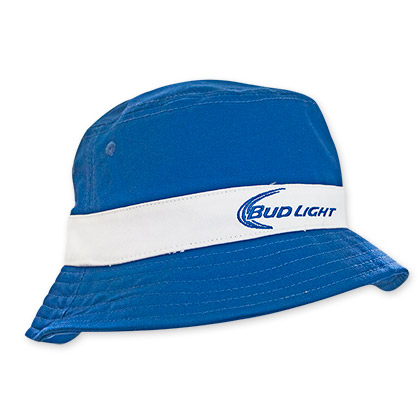 Bud Light Bucket Hat
