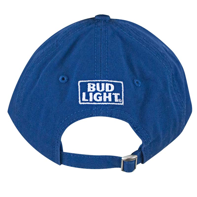 Bud Light Dilly Dilly Adjustable Dad Hat