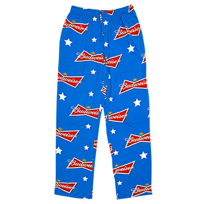 Budweiser Men's Lounge Pants
