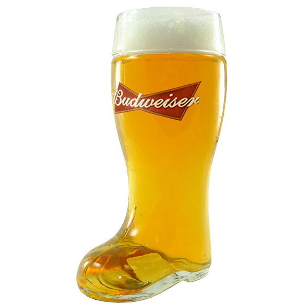 Pint Glass Boot