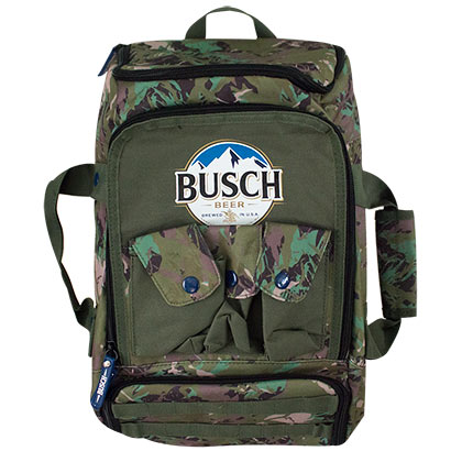 Busch Camo Backpack