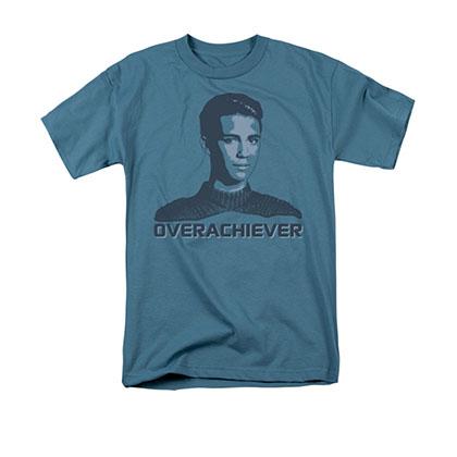 Star Trek Wesley Overachiever T-Shirt