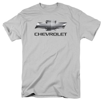 Chevrolet Chevy Bowtie Logo Tshirt