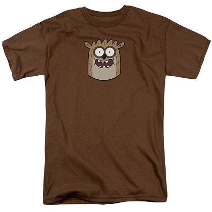 Regular Show Rigby Tshirt