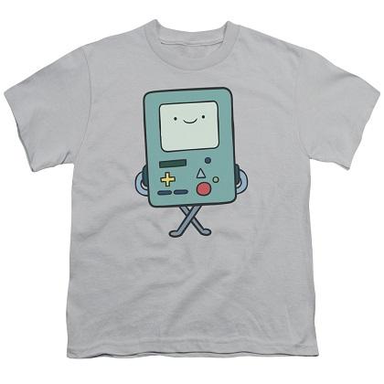 Adventure Time BMO Youth Tshirt