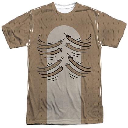 Regular Show Hamboning Tshirt