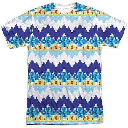 Adventure Time Ice King Tshirt