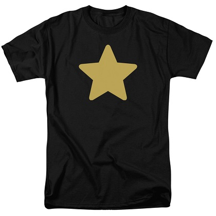 Steven Universe Greg Star Tshirt
