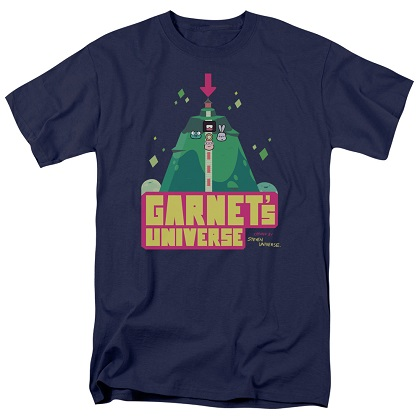 Steven Universe Garnet's Universe Tshirt