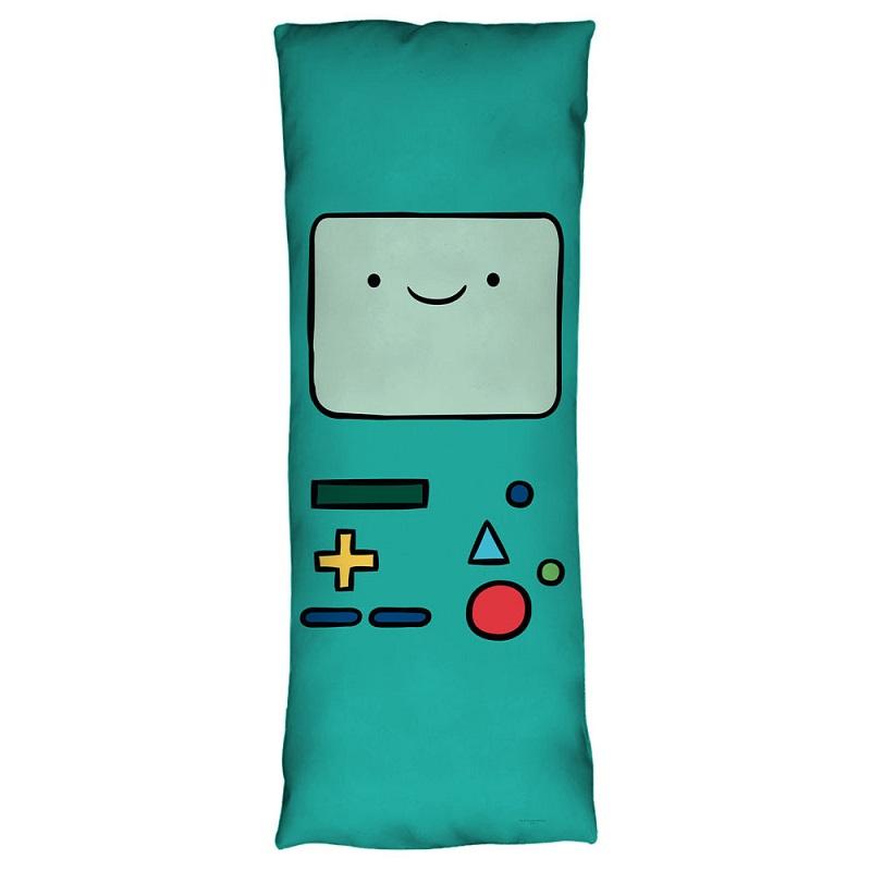 Adventure Time Bmo Body Pillow Superheroden Com