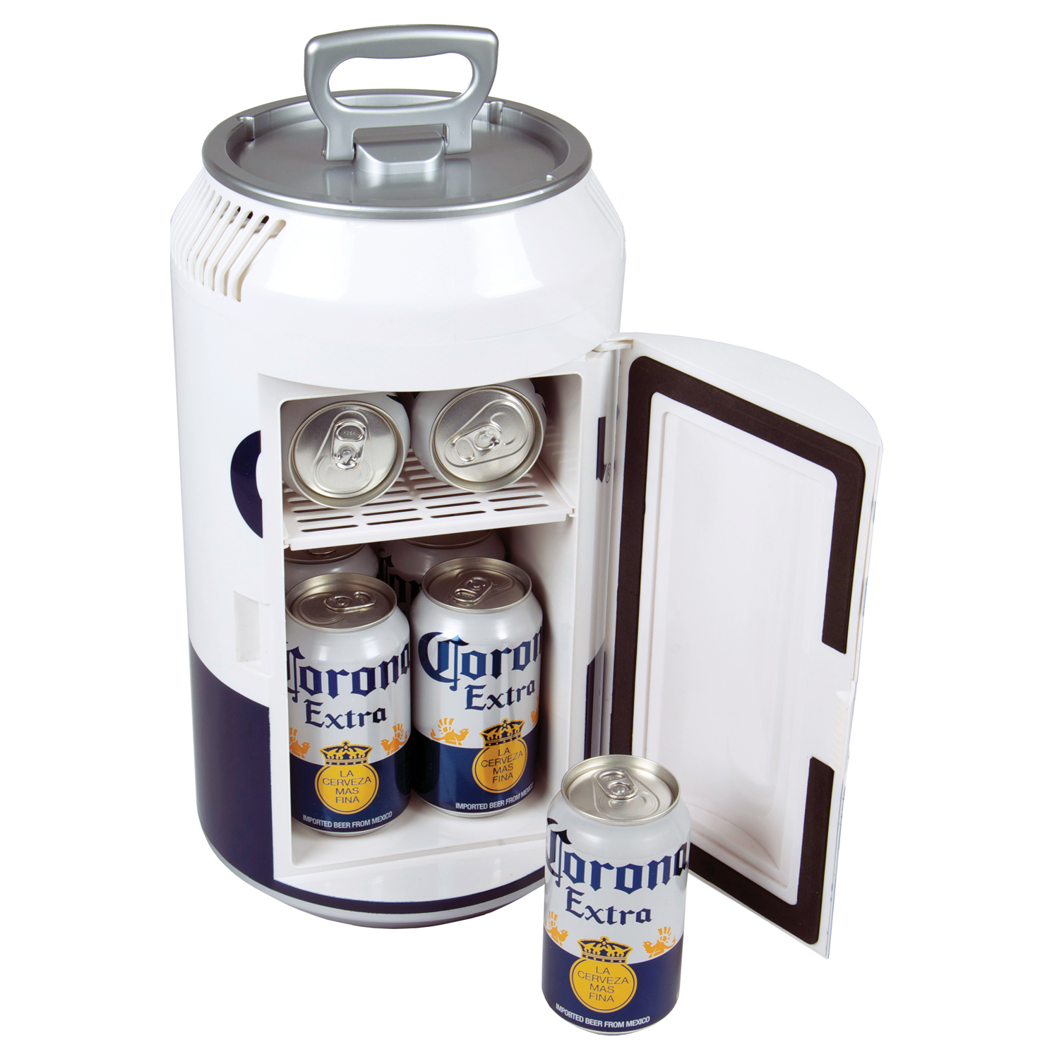 Corona Mini Can Cooler Mini Fridge