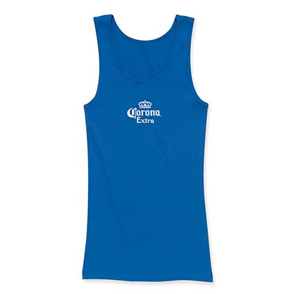 Corona Extra Ladies Tank Top