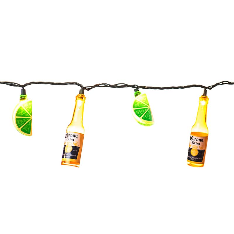 Corona Beer Bottle Lights
