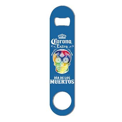 Corona Beer Dia De Los Muertos Speed Opener