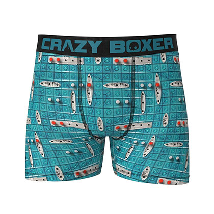 Battleship Boxer Briefs