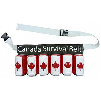 Canadian Beer Belt