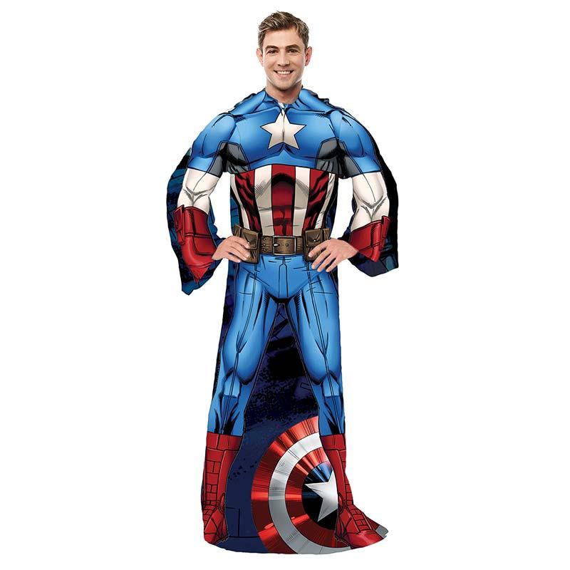 Captain America Adult 87