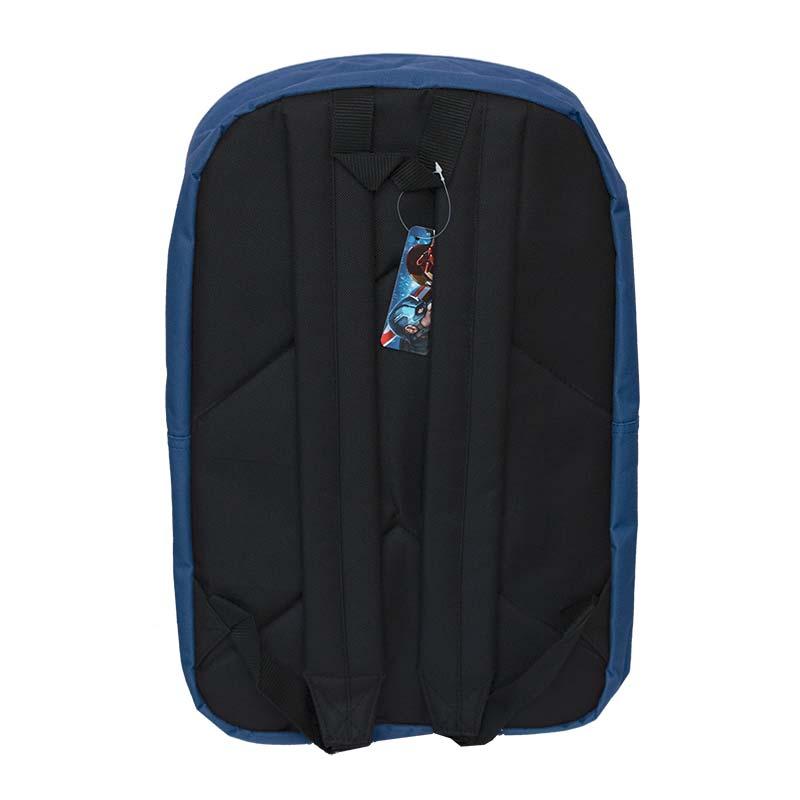 d9b7ac803edb Captain America Civil War Patriotic Backpack