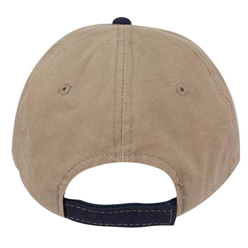 Chevrolet Adjustable American Flag Hat