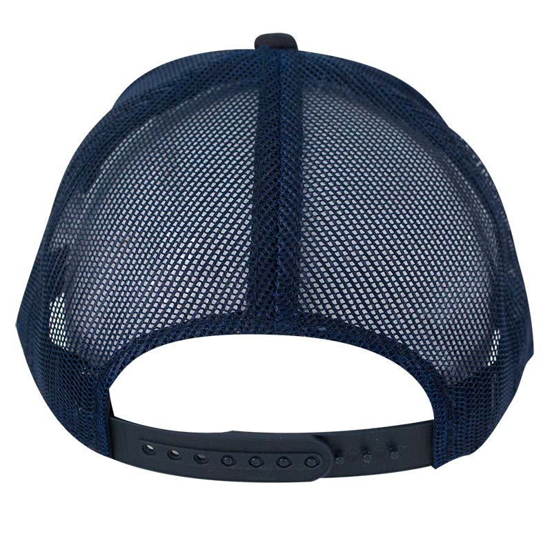 Coors Banquet Mesh Trucker Snapback Hat
