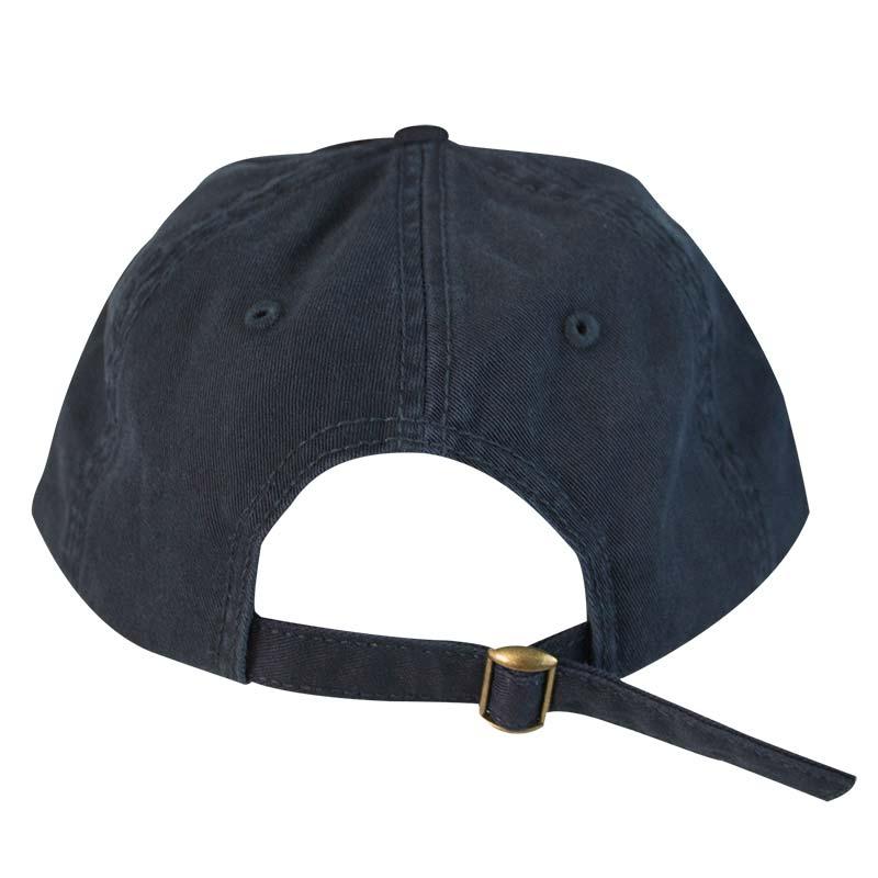 Coors Banquet Navy Blue Dad Hat