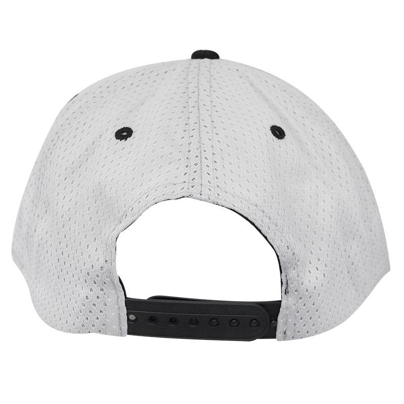 Coors Light Grey Jersey Snapback Hat