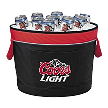 Coors Light XL Arctic Cooler