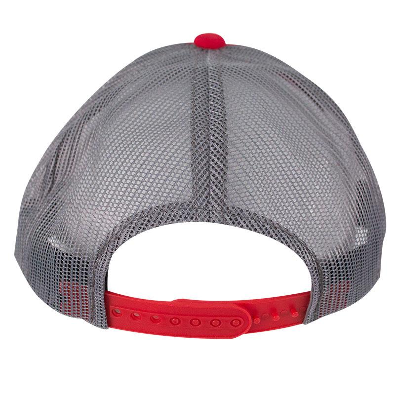 Coors Banquet Mesh Trucker Red Snapback Hat