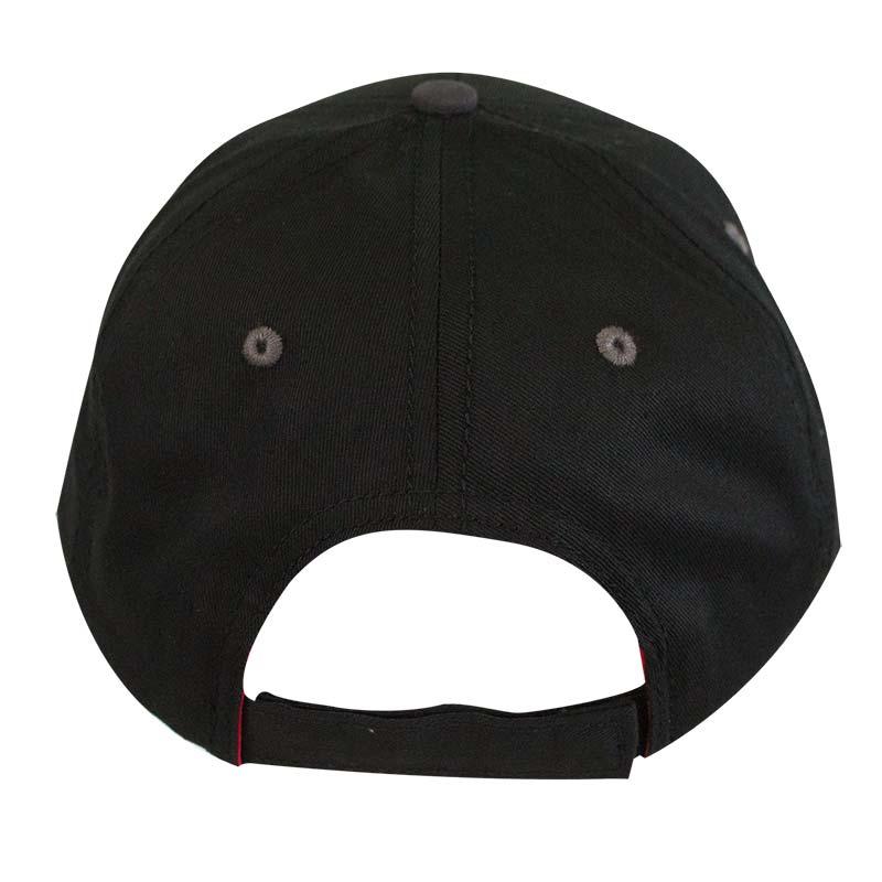 Coors Light Black Mountain Logo Hat