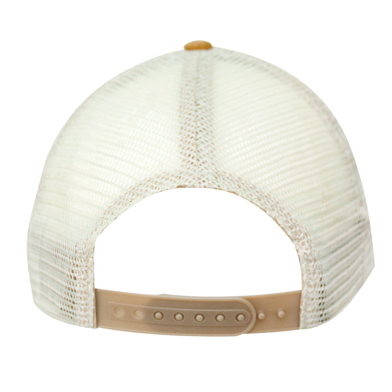 2a6363b6ed3 Coors Banquet Gold Retro Brand Trucker Hat