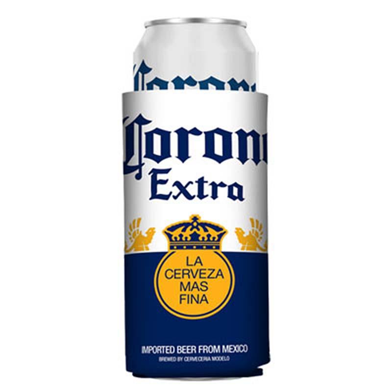 Corona 24 OZ Can Cooler