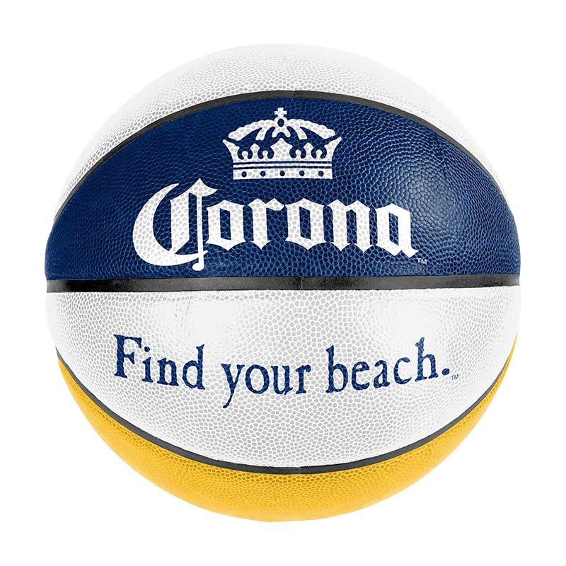 Corona Extra Basketball