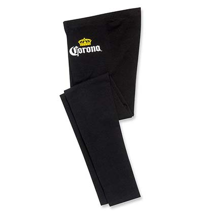 Women's Corona Beer Black Leggings