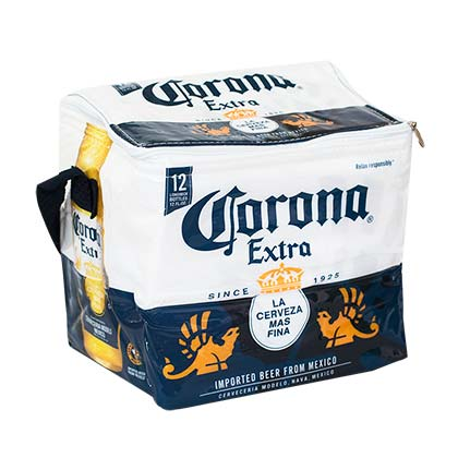 Corona Extra Beer Box Cooler