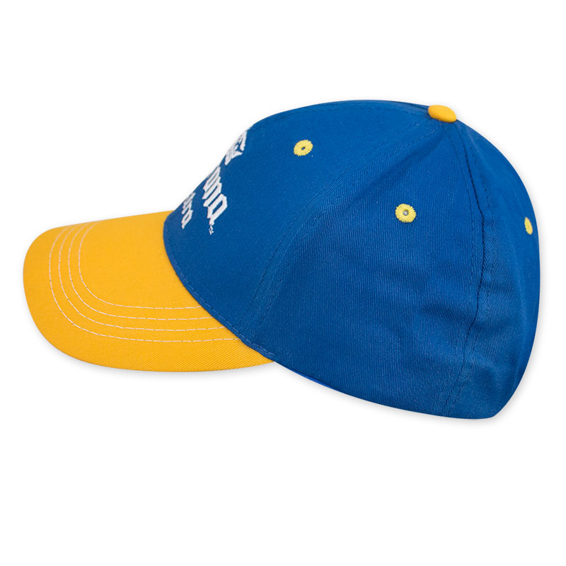 Corona Extra Blue And Yellow Hat dfafed4c866