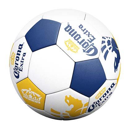 Corona Extra Soccer Ball