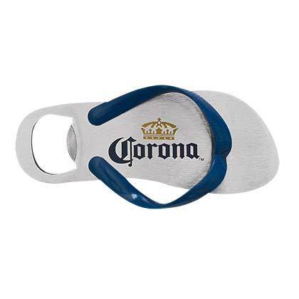 Corona Extra Replica Flip Flop Bottle Opener