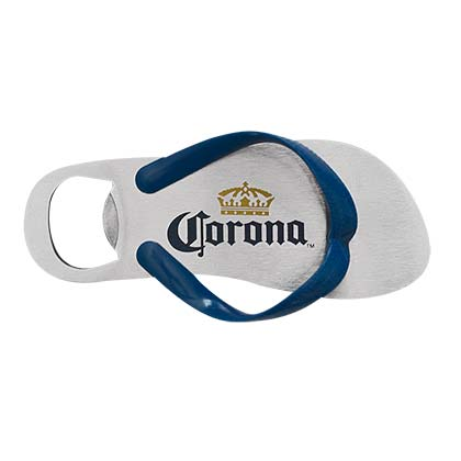 Corona Extra Magnetic Flip Flop Bottle Opener