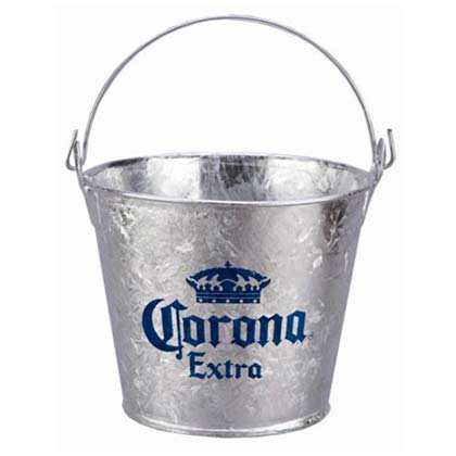 Corona Extra Bottle Opener Beer Bucket