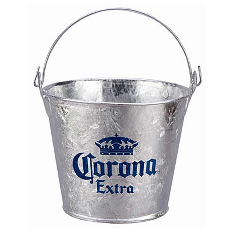 corona extra bottle opener beer bucket. Black Bedroom Furniture Sets. Home Design Ideas
