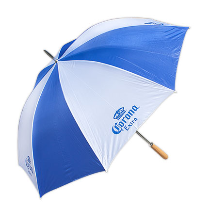 Corona Extra Nylon Golf Umbrella