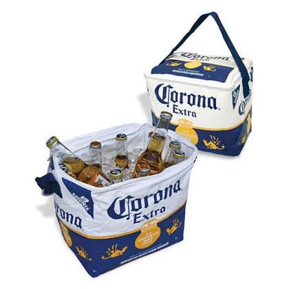 Corona Beer Soft 12 Pack Cooler