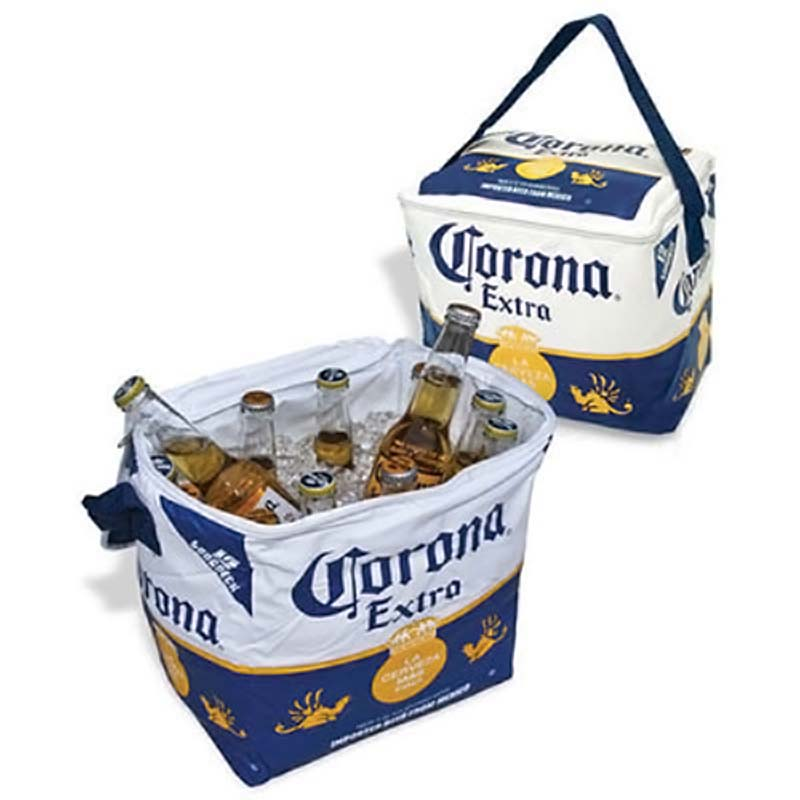 Corona Beer Soft 12 Pack Cooler