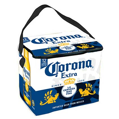 Corona Extra Soft Cooler Bag