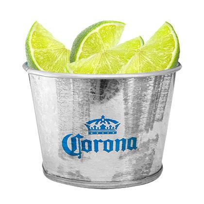 Corona Lime Cup
