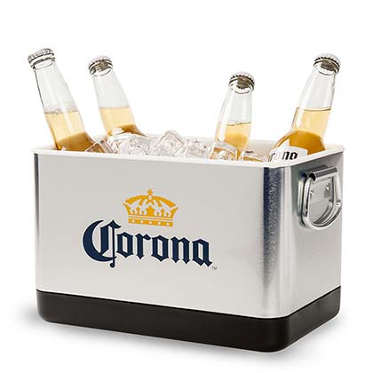 Corona Extra Stackable Mini Cooler