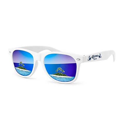Corona Extra Mirrored Lense Sunglasses